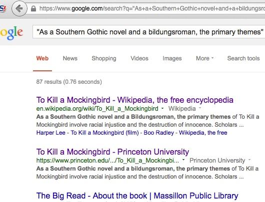 to kill a mockingbird bildungsroman